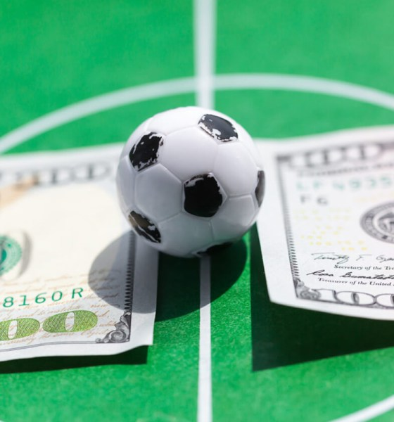 Maine Legislature Passes Sports Betting Bill