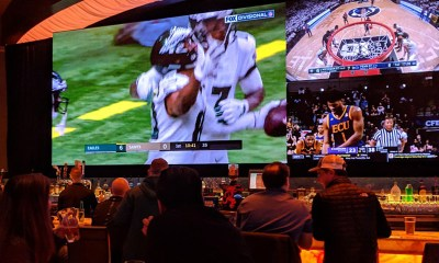 Oneida Nation Names Justin Arnett as its First Director of Sports Book Operations