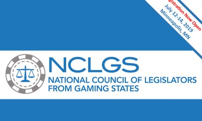 Future of Gaming Expansion to be a Focus of Summer Meeting of Legislators from Gaming States