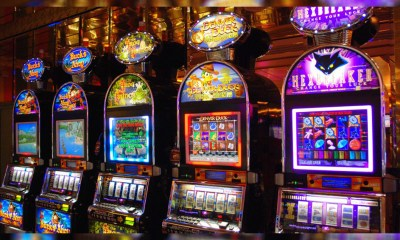 Pennsylvania Slot Machine Revenue Up 2.7% in May