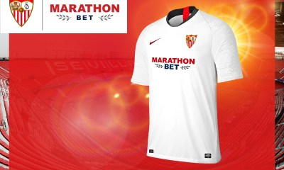 Marathonbet Signs Deal with Sevilla FC