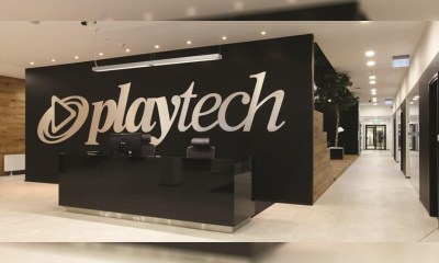 Playtech and GVC Launches Casino Partnership