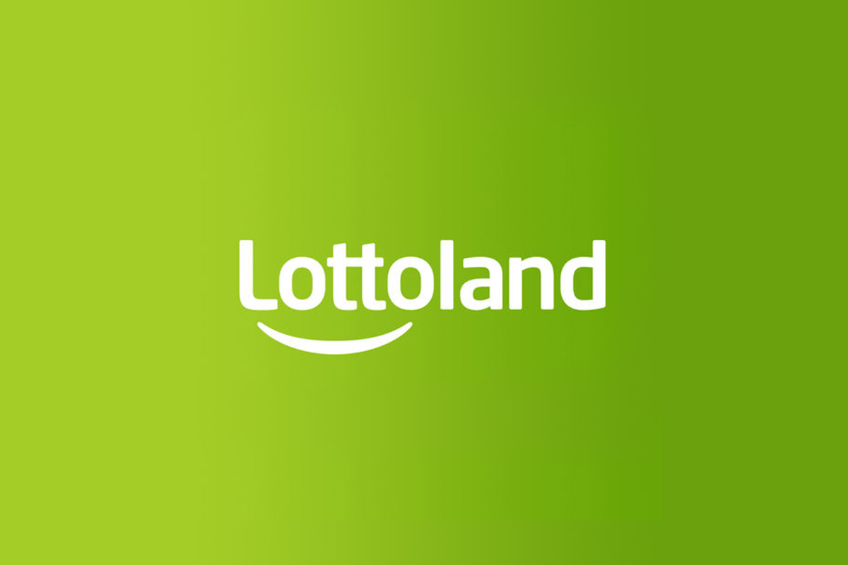 Lottoland Login