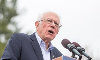 Bernie Sanders Praises Gaming Industry's Push for Unionisation