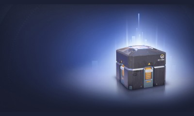 Loot Box Bill Enters U.S. Senate
