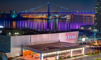 SugarHouse Casino to Change Name as Rivers Casino Philadelphia