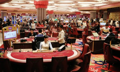 South Korea Dusts Off the Idea of Regional Casinos