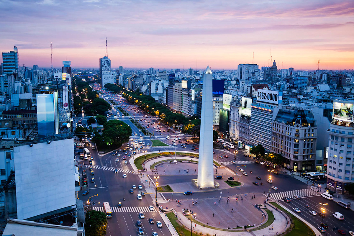 Bet365, Betway and Codere LatAm Apply for Online Gambling Licence in Buenos Aires