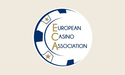 ECA Board of Directors Gathers for Meeting at Casino Baden