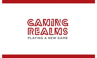 Gaming Realms Brings Chris Ash to Its Board