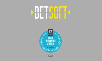 Betsoft wins Game Developer of the Year at Corporate Vision Awards