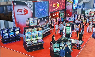 EGT at Belgrade Future Gaming 2019