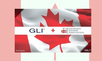 GLI®Joins the Canadian Gaming Association
