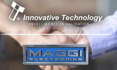 ITL & Maggi Electronics bolster Trading Partnership