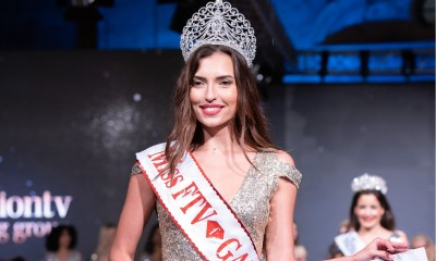 Fashion TV Gaming Group crowns Miss Fashion TV Gaming World 2019