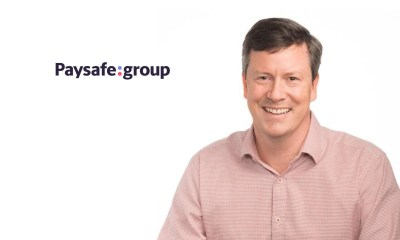 UK's Paysafe Group Appoints Philip McHugh as CEO