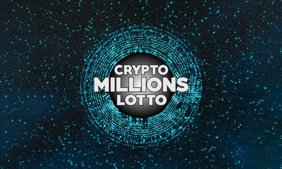 Ofertas365 Launches Crypto Millions Lotto