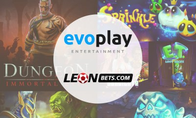 Evoplay Entertainment Goes Live With Leonbets