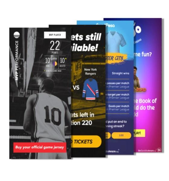 Genius Sports Media unveils next generation sports marketing and publisher tools