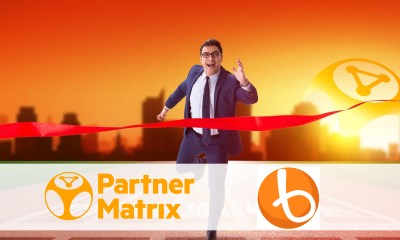 PartnerMatrix partners with casino comparison website Bojoko