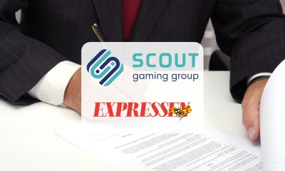 Scout Gaming signs agreement with Expressen