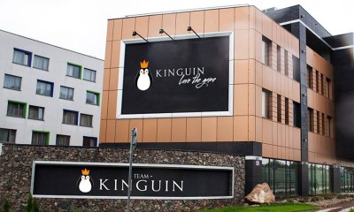 Kinguin partners with HLTV to Award Most Improved Team a Week of Training at Esports Performance Center