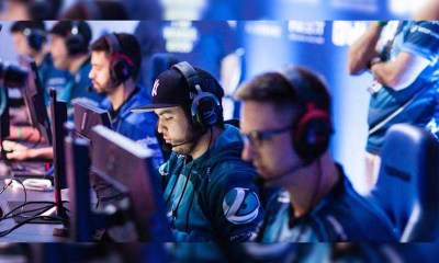 Luminosity Gaming partners with BIG Digital to launch first of its kind esports and gaming experience