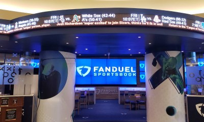 FanDuel Opens Retail Sportsbook at Tioga Downs Casino Resort in New York