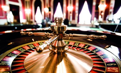 Germany's Casino Bad Homburg Installs Apex Gaming's Clover Link