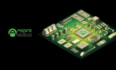 Aspire Global Enters into the Deal to Acquire Pariplay