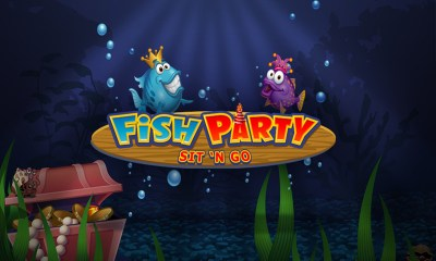 MPN to Celebrate the Third Anniversary of Fish Party SNGs