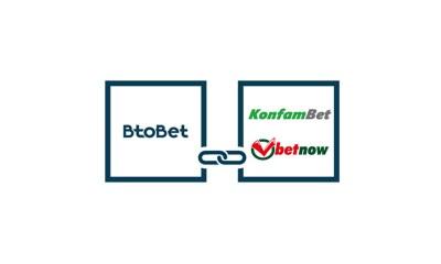 BtoBet Signs Deal with Nigerian Operators