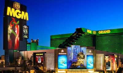 MGM Resorts Not Planning to Buy or Sell Any Casinos