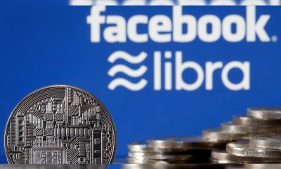Facebook Acknowledges Libra May Never Be Launched
