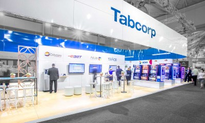 Tabcorp Appoints Adam Newman as its New CFO