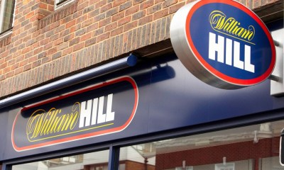 William Hill to Close 700 Betting Shops in the UK