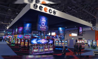 Imperia Casinos In Bulgaria Launches Bryke Video Slots from Zitro