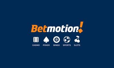Betmotion Migrates to Patagonia Platform