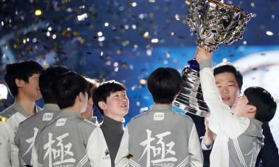 DouYu International Holdings Ltd Raises $775 Million in U.S. IPO