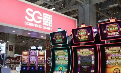 Matt Wilson to Join Scientific Games