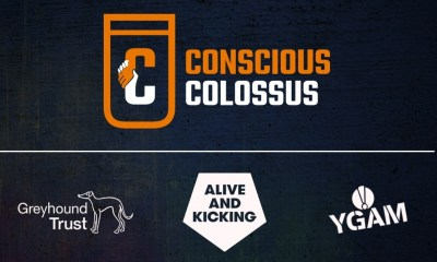 "Colossus Bets Launches ""Conscious Colossus"" Charity Initiative"