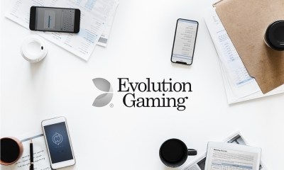Evolution Gaming: Interim report January-June 2019