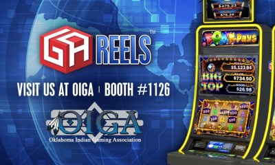 Gaming Arts All Set for OIGA Conference and Trade Show 2019