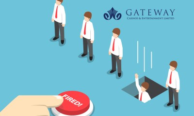 Gateway Casinos is gaming the system