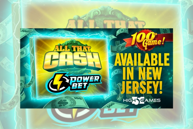 High 5 Games - New Jersey