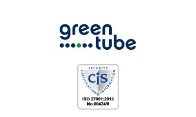 Greentube passes ISO 27001 certification with flying colours