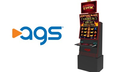 AGS Demonstrates Commitment To Tribal Gaming At The Oklahoma Indian Gaming Trade Show July 22-24; Orion Upright Makes Its OIGA Premier
