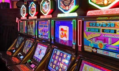 Pennsylvania Slot Machine Revenue Increases in 2018/2019 Fiscal Year