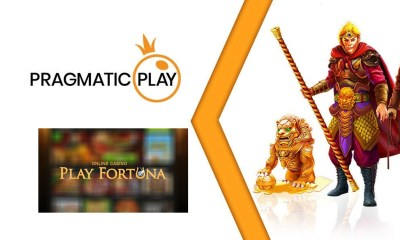 Pragmatic Play Now Live On PlayFortuna