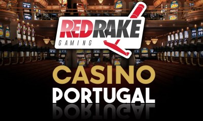 Red Rake Gaming continues its expansion in Portugal with the renowned, Casino Portugal